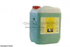Allzweckreiniger Konzentrat CleanAgent POWERFRESH mit Langzeitduft, 10 Liter