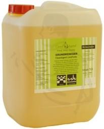 Grundreiniger Universal CleanAgent LinoForte 10L schwach alkalisch für alle Hartbeläge, pH-Wert 9,5