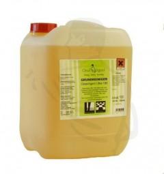 Grundreiniger ULTRA 100 , 10 Liter stark alkalisch, mit angenehmen Geruch