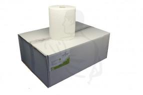 Handtuchrolle, hochweiss, 2-lg, 21x140m geprägt, passend zu TO mit Adaptersystem