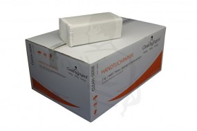 Handtuchpapier, 2-lg., Recycling Tissue