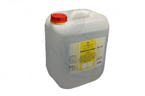 Grünbelagsentferner/Steinreiniger, 10 L zur vorbeugenden Moos.&Algenvernichtung