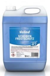 Eisfrei, bis - 30 Grad 5 Liter Konzentrat(Scheibenenteiser/Frostschutz)