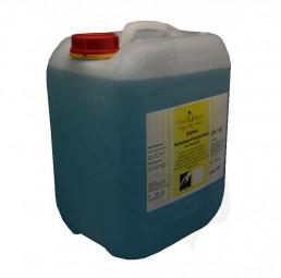 Eisfrei bis - 30 Grad, mit Zitronenduft, 10 Liter Konzentrat(Scheibenenteiser/Frostschutz)