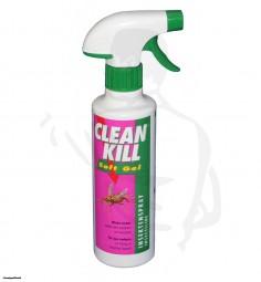 Spezial Ungezieferspray CleanKillSoftgel Kontaktinsektizid zum sprühen, 375ml