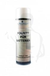 Polfett für Batterien 400 ml zum Schutz für Batteriepole, mit Korrosionsschutz