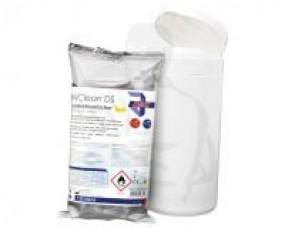 Flächendesinfektion- und Reinigunstücher 120Stück -in Spenderdose-