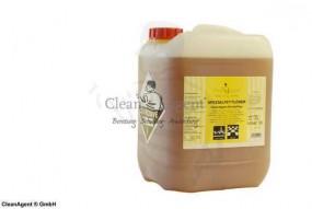 Spezialfettlöser CleanAgent Kücheplus, 10 Liter Reinigungskonzentrat ohne Lösemittel