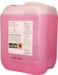 Sanitärgrundreiniger CleanAgent AcidForte, stark sauer, 10 Liter