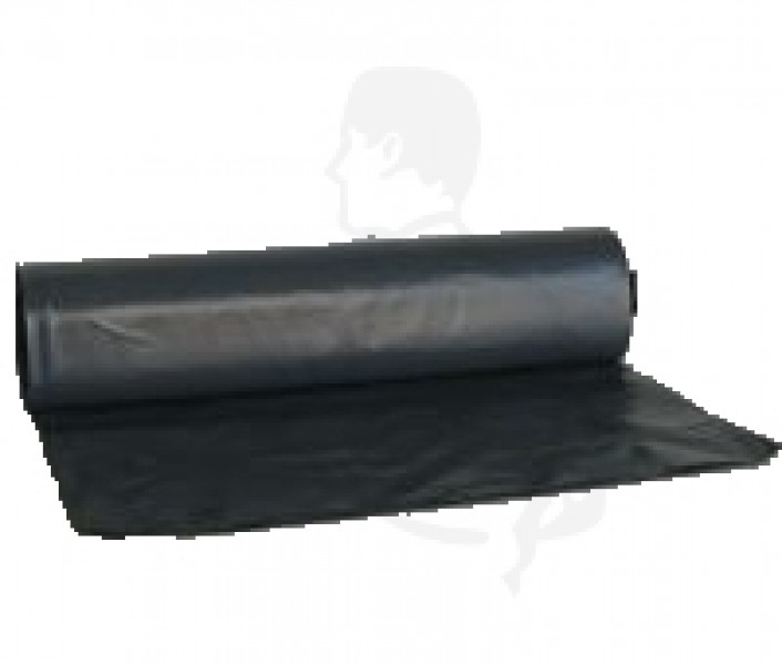 m llbeutel ldpe 600x700 60 liter grau schwarz extra. Black Bedroom Furniture Sets. Home Design Ideas