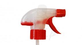 Sprühpistole mit Schaumfunktion 1 Liter passend zu allen gängigen Flaschen -APTP-