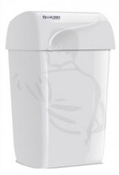 Abfallbehälter aus ABS Kunststoff