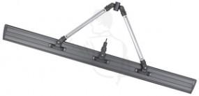 Klapphalter VERMOP Scandic Mono Halter 120cm aus Kunststoff für einstufiges Wischen