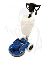 Orbital-Einscheibenmaschine