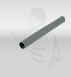 Verlängerungsrohr für Hitachi 36cm glatt CV100/200/300 aus Kunststoff, EINZELN
