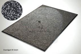 Schmutzfangmatte, anthrazit, 90x150 hervorragend geeignet um Feuchtigkeit