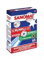 Hygiene Desinfektionswaschmittel