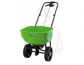 Streuwagen aus Kunststoff, L50xB40xH29cm, 27L für kleine und mittlere Flächen Arbeitsbreite 35cm