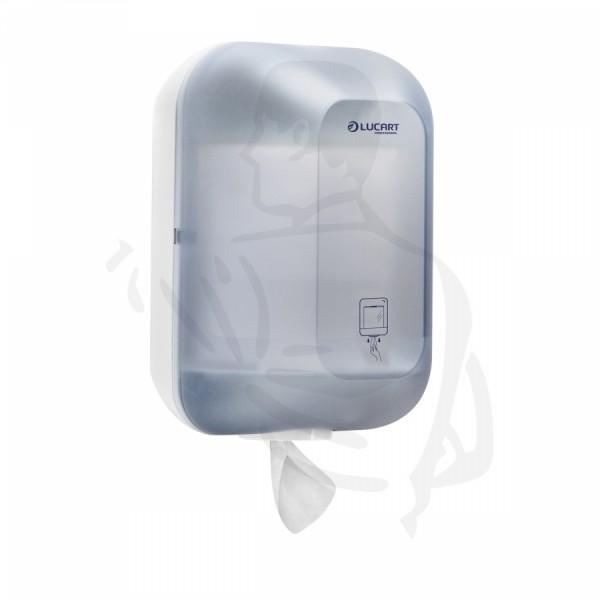 handtuchrollenspender l one maxi h360l245t240 blau. Black Bedroom Furniture Sets. Home Design Ideas